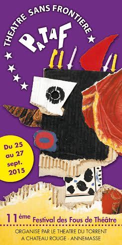 PATAF 2015