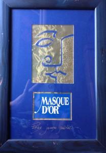 2007 - Masque d'Or France Jeune Public