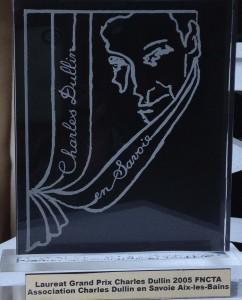 2005 - Prix Charles Dullin France